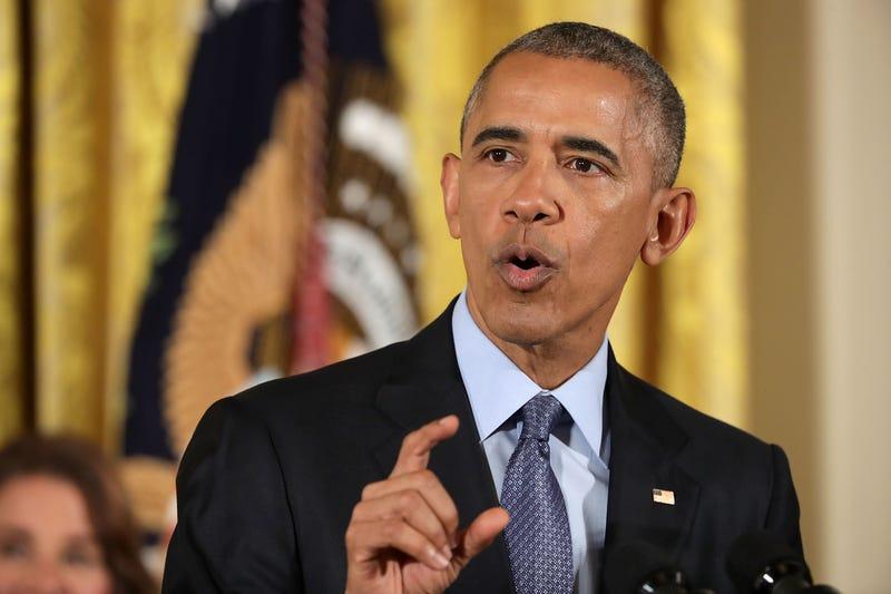President Barack ObamaChip Somodevilla/Getty Images