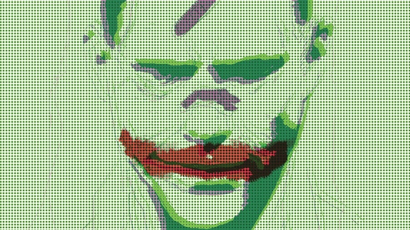 Exclusive: DC's Black Label Will Explore the Joker and the Question's Inner Workings in 2 New Series