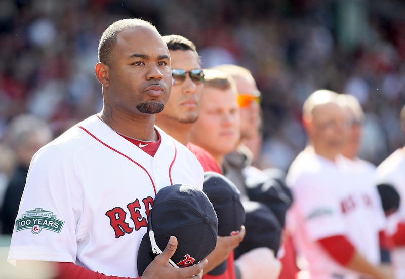 Illustration for article titled Carl Crawford Called Racial Slur, Boston Globe Quotes Urban Dictionary
