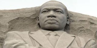 Martin Luther King Jr. Memorial (Getty Images)
