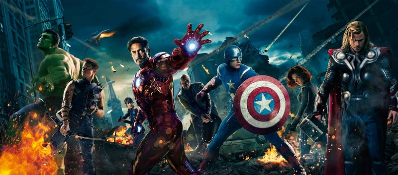 Illustration for article titled 3 superhéroes de Marvel que merecen tener su propia película
