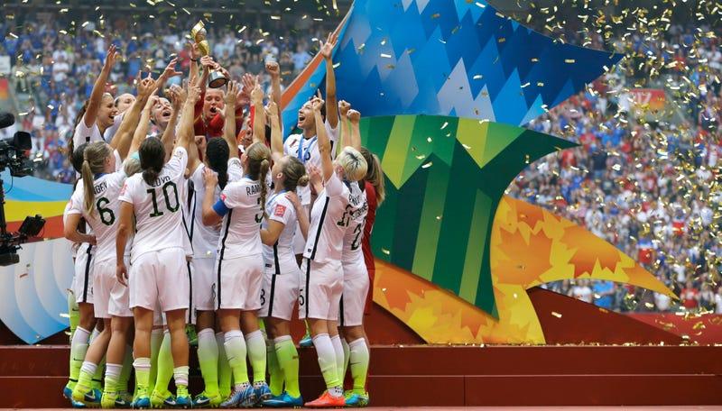 Illustration for article titled USWNT Stars File Federal Discrimination Complaint Against U.S. Soccer, Seek Equal Pay