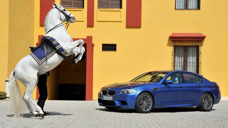 Horsepower As A Status Symbol And Why Slow People Buy