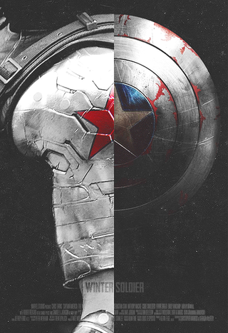 Illustration for article titled I finally saw The Winter Soldier.
