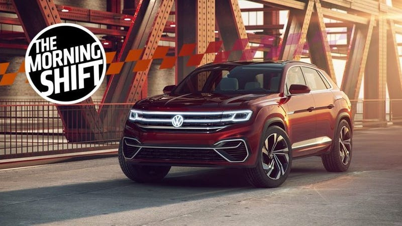 Illustration for article titled Volkswagen Will Win America's Hearts With Crossovers Or Die Trying