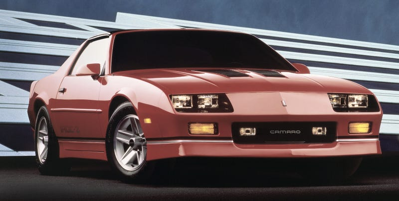 Photo credit: Chevrolet
