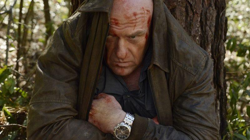 Dean Norris (CBS)