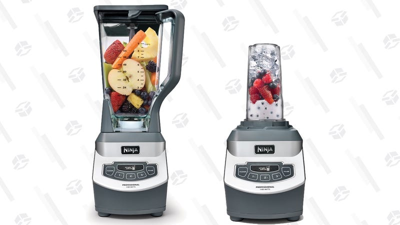 Ninja BL660 Blender | $100 | Amazon