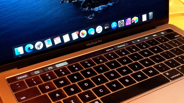 Customize Your Mac Screenshots With These Hotkeys