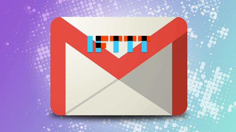 The Best Gmail IFTTT Recipes