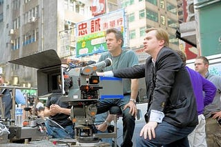 Illustration for article titled Christopher Nolan May Shoot All of Batman 3 in Non-3D IMAX