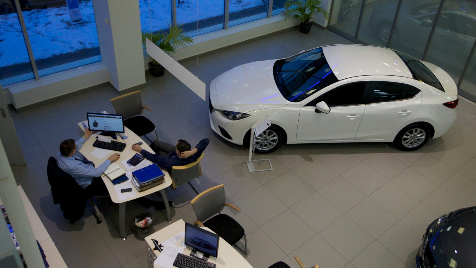 Why Won't Car Dealers Respond to Emails?