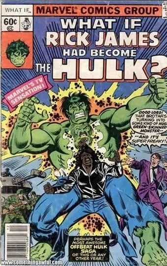 Illustration for article titled Now THIS is the Incredible Hulk series we want to read