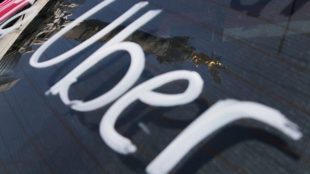 Uber Is Another $20 Million Poorer After Settling Driver Lawsuit