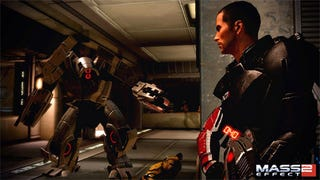 """Illustration for article titled Mass Effect 2 Carried Over 700 Plot """"Hooks"""" From Original Game Saves"""