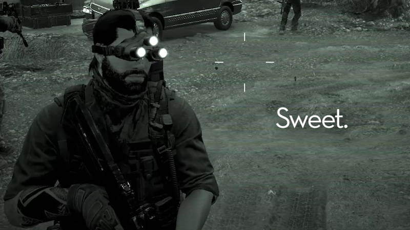 Illustration for article titled It Took A Year, But Ghost Recon: Wildlands Finally Got Splinter Cell's Goggles Right