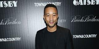 John Legend (Rob Kim/Getty Images)