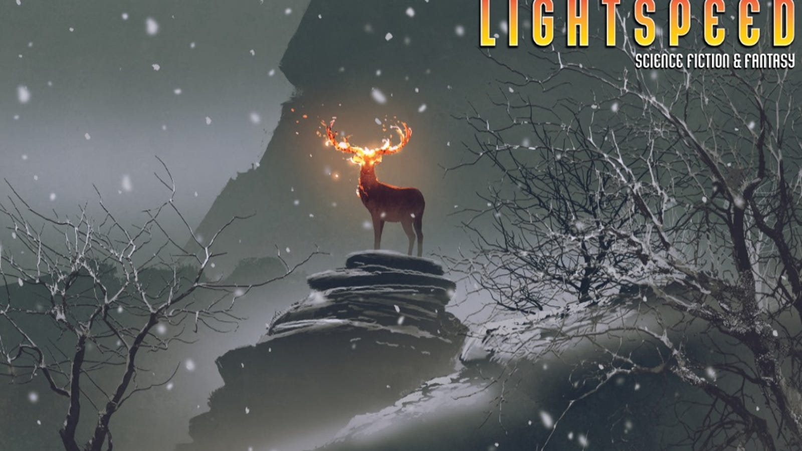 LIGHTSPEED Presents: