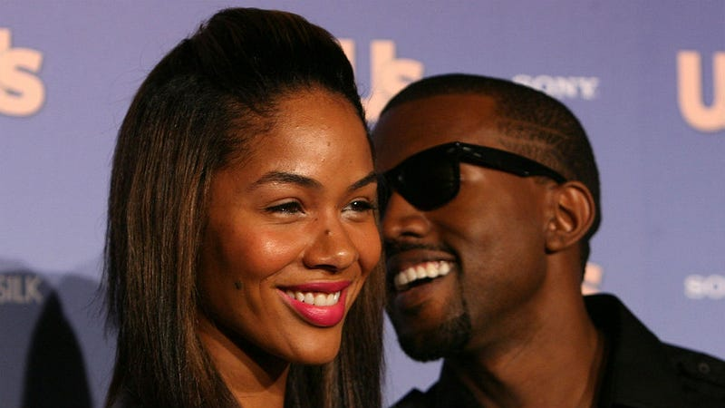 Kanye west girlfriend shaved