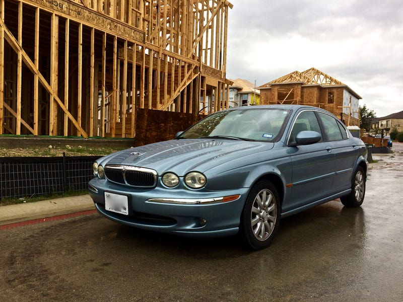 Why Youre Wrong About The Jaguar X Type
