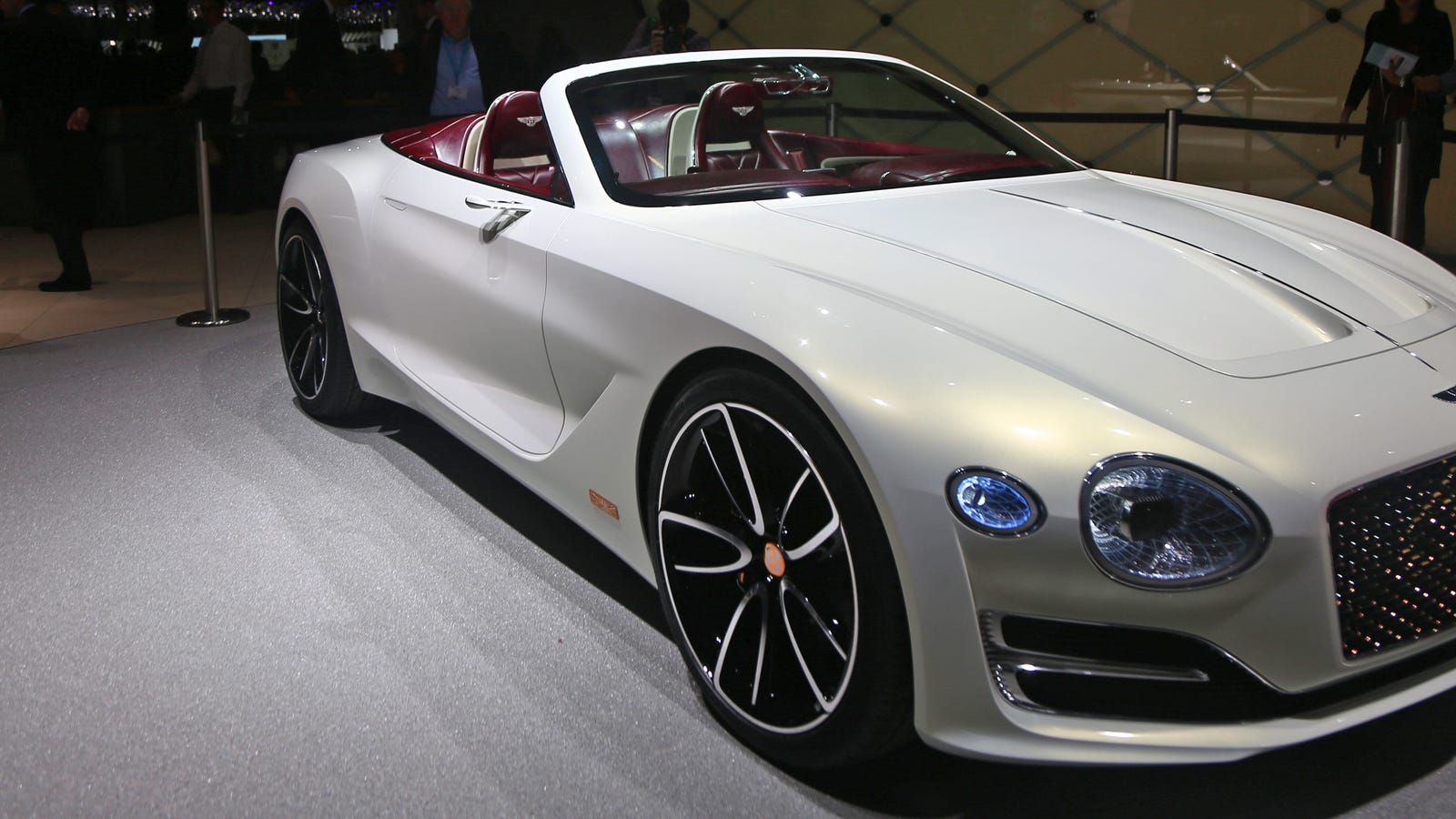 if bentley 39 s electric future looks like this i 39 m in. Black Bedroom Furniture Sets. Home Design Ideas