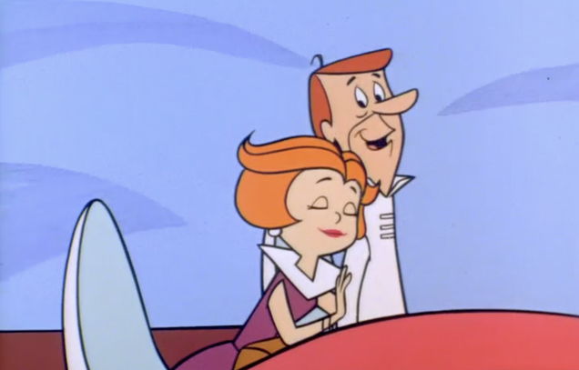 Was Jane Jetson a Child Bride?