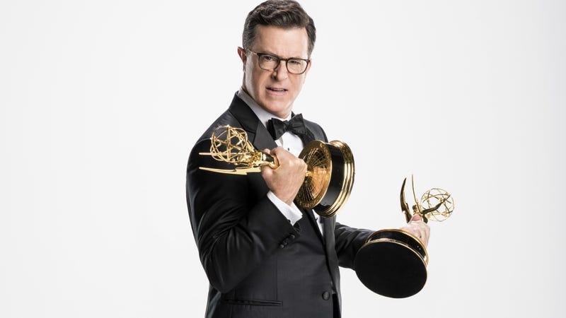 Stephen Colbert (Photo: John Filo/CBS)
