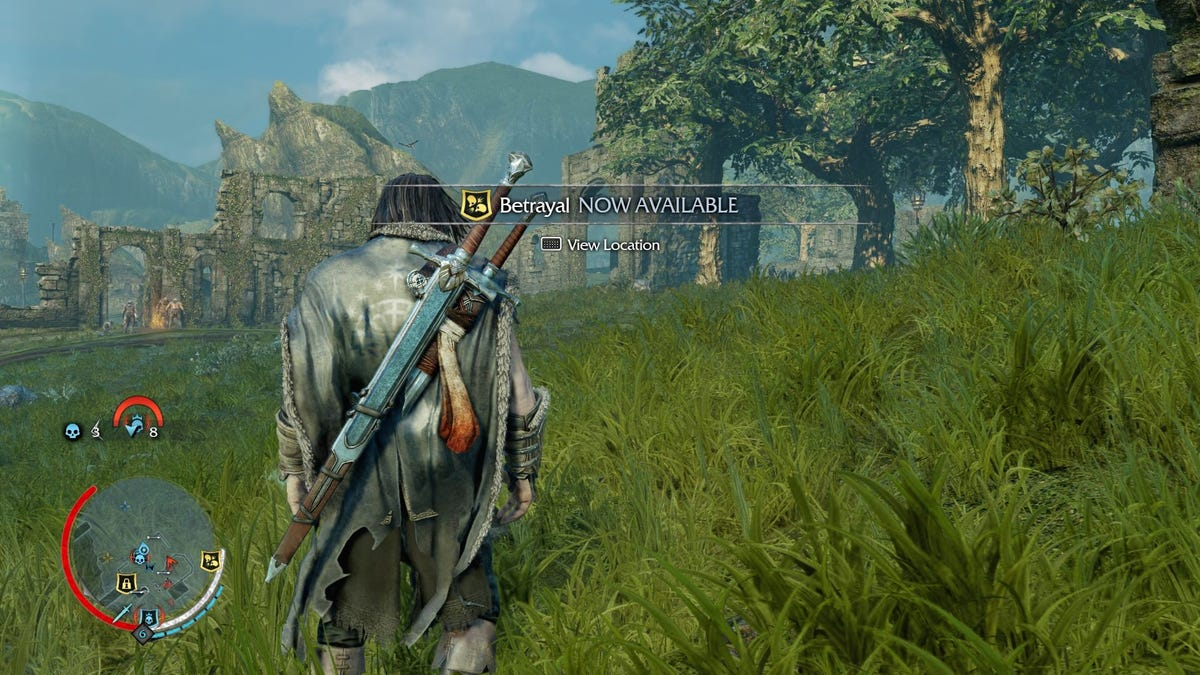 Middle-Earth: Shadow Of Mordor: The Kotaku Review