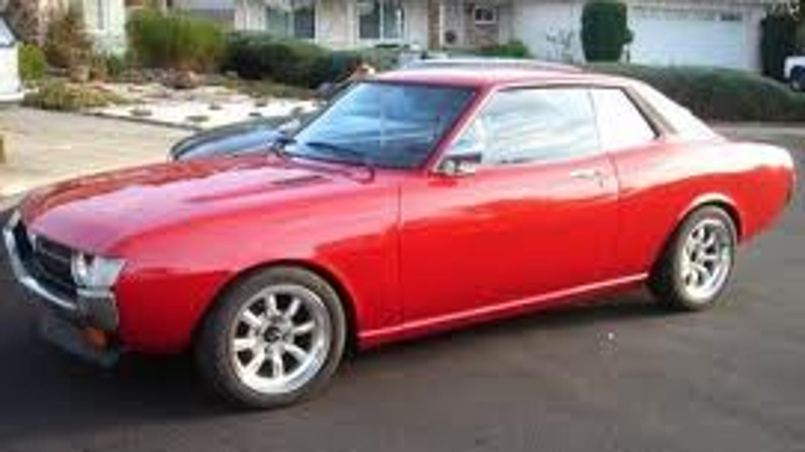 What S The Best Japanese Car Of The 70s