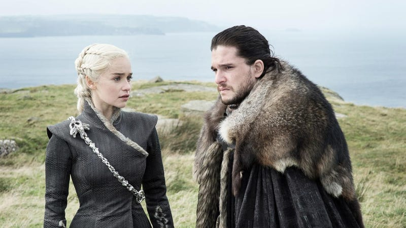What the Heck Is Going on With the HBO Game of Thrones Hack?