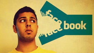 Illustration for article titled Remains of the Day: Is Facebook Killing Your Authenticity?