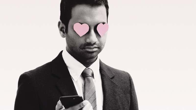 Illustration for article titled Aziz Ansari's Modern Romance marries humor and scientific insight