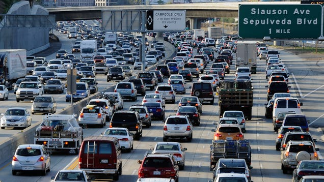 California s Policies to Reduce Air Pollution Are Working