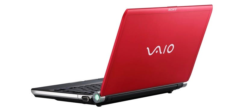 Illustration for article titled Sony Vaio TT Is Real, Definitely Has Blu-ray and Huge SSD