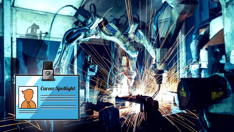 Career Spotlight: What I Do as a Manufacturing Engineer