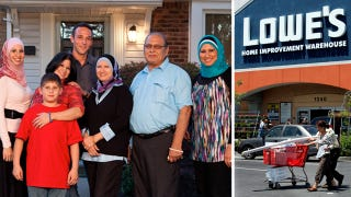 Illustration for article titled Christian Group Pressures Lowe's Into Pulling Ads From All-American Muslim