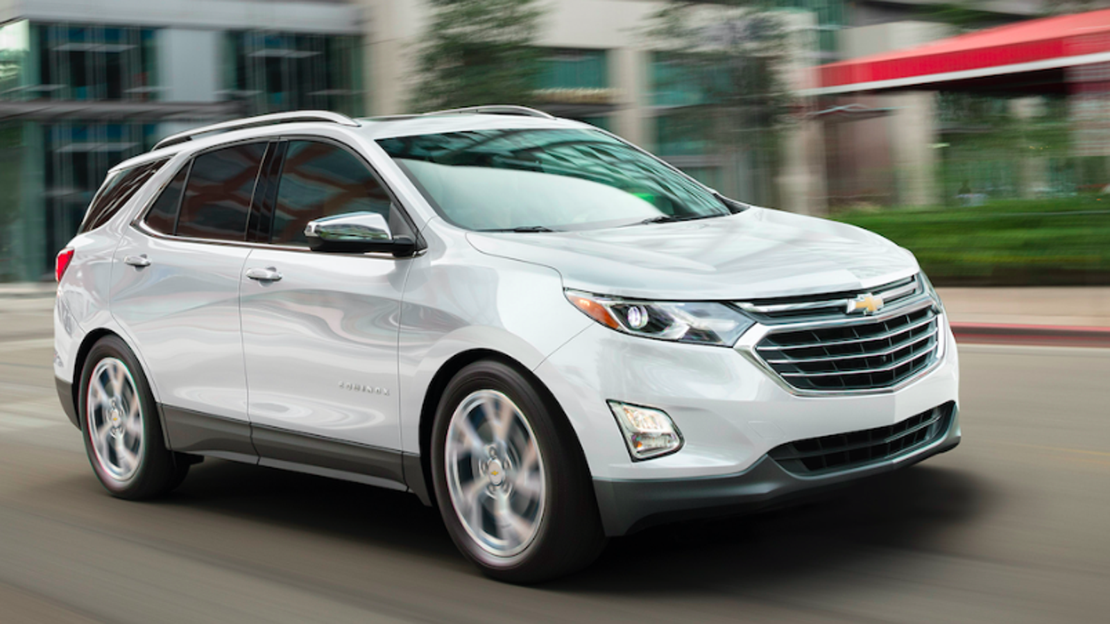 The 39 MPG Chevrolet Equinox Diesel Was in Fact a Hard ...