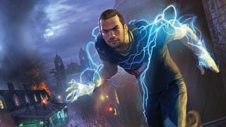 Illustration for article titled Cole Sports A Sharp New Look In inFamous 2