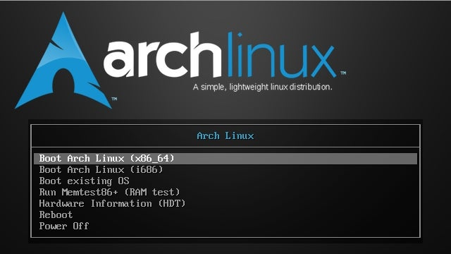 Build a Killer Customized Arch Linux Installation (and Learn All