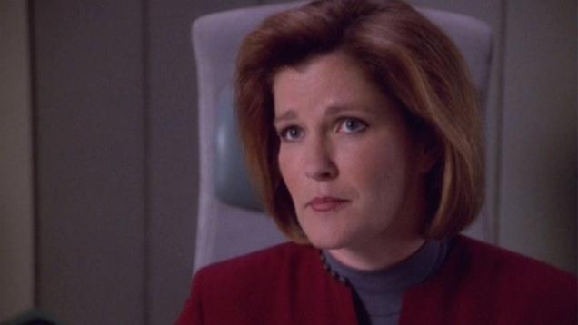 Star Trek s Kate Mulgrew Returns as Captain Janeway in the Animated Prodigy TV Series