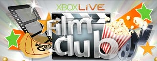 Illustration for article titled Xbox LIVE Film Club Rolls Out The Red Carpet