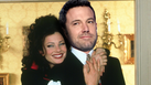 Is Ben Affleck Dating the Nanny?