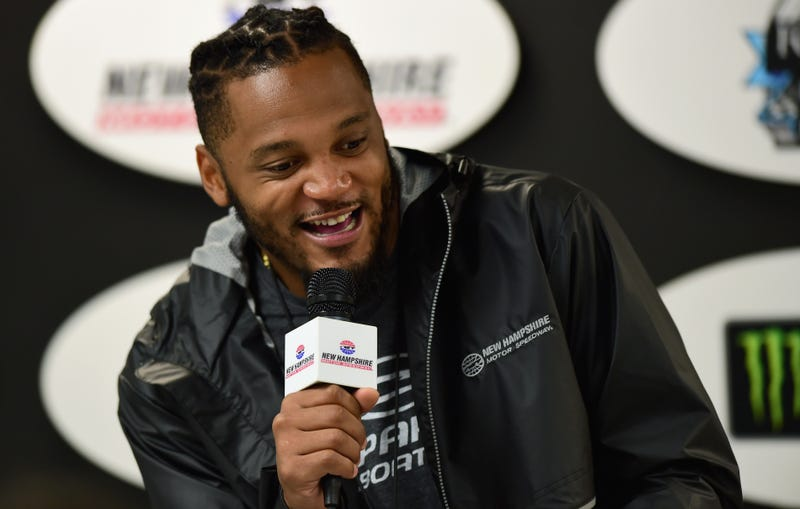 Illustration for article titled Patriots' Patrick Chung Indicted On Cocaine Possession Charge In New Hampshire [Update]