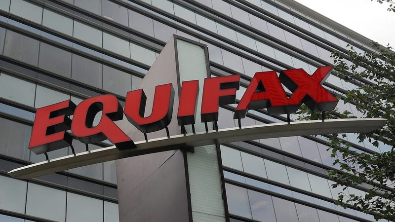 Equifax Has Been Pointing People to a Knockoff Phishing Site