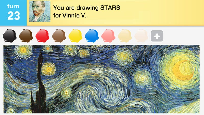 10 Tips For Mastering The Fine Art Of Draw Something
