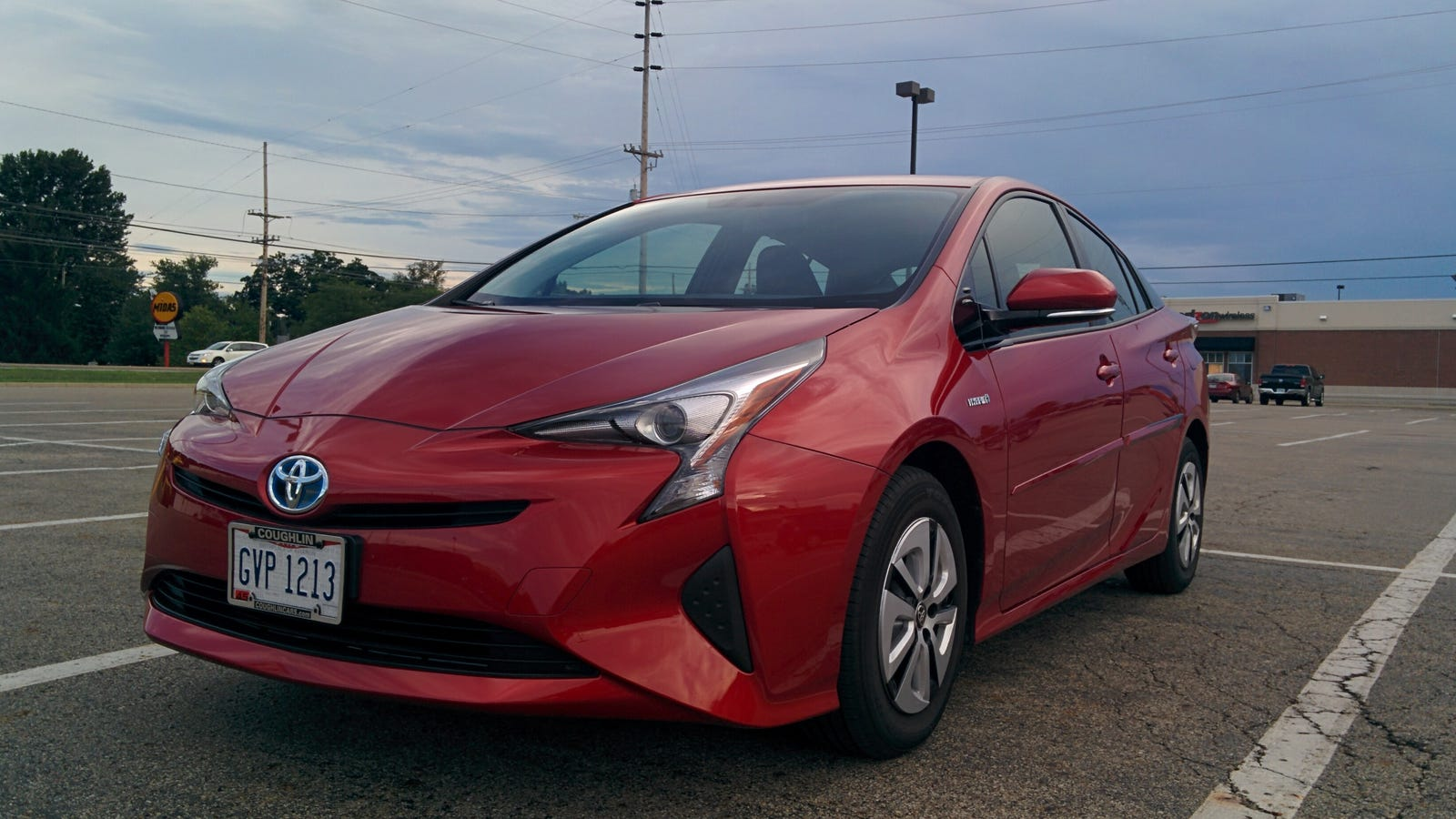 2016 toyota prius an oppositelock review. Black Bedroom Furniture Sets. Home Design Ideas
