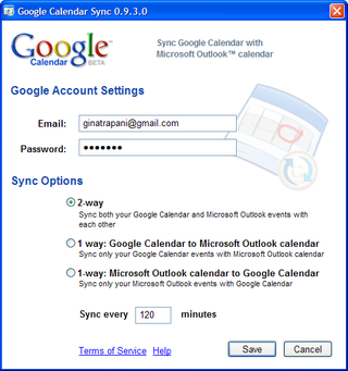 Illustration for article titled Sync Your GCal to Outlook and Back Automatically