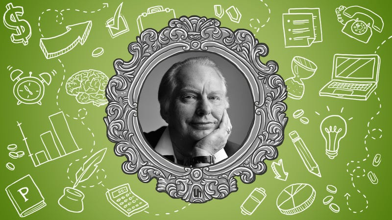Illustration for article titled L. Ron Hubbard's Best Career Lessons