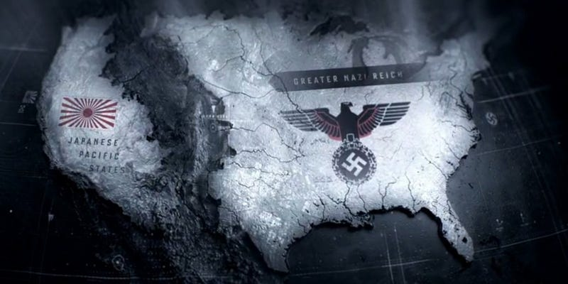 An Explanation for Man in the High Castle's Biggest Change