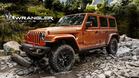 2018 jeep manual. brilliant jeep we could see the 2018 jeep wrangler by as early november report in jeep manual r